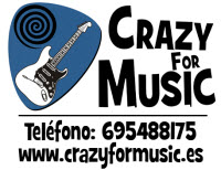 Crazy For Music