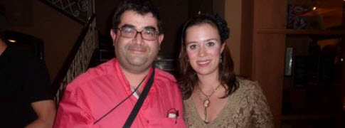 R.T.F. & NATALIE HAAS